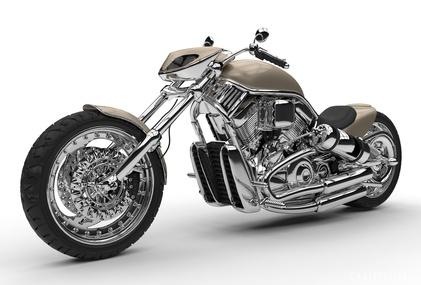 Chcesz posiadać motocykl?