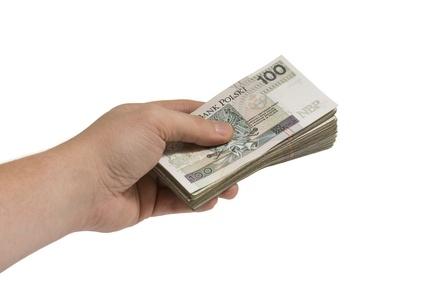 Skąd wziąć pieniądze na nasze wydatki?